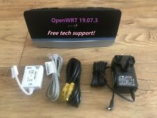 OpenWrt BT Home Hub 5 VDSL2 Gigabit WiFi/Wireless AC OpenVPN VPN router v19.07.7