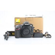 Nikon D800E + Gut (231932)