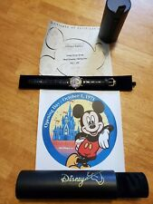 Disney Design Group Artist Watch Opening Day 1971 Mickey Mouse 62/100