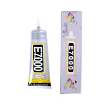 110ml E7000 Cell Phone LCD Touch Screen Transparent Glue Jewelery Repair Glue JB