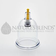10 Nature's Blends Hijama Cups Cupping Therapy B4 4cm Free Next Day Delivery