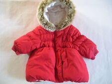 Fur NEXT Coats, Jackets & Snowsuits (0-24 Months) for Girls