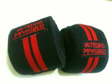 Weight Lifting Knee Wraps Wraps