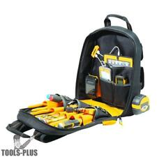 DeWalt DGC530 23 - Pocket USB Charging Tool Backpack New