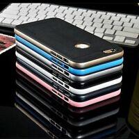 NUEVO Funda Rígida Posterior Para Apple iPhone 6/6s VRS NEO HYBRID
