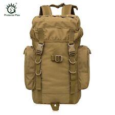 40L Tactical Military Molle Waterproof Nylon Rucksack Backpack