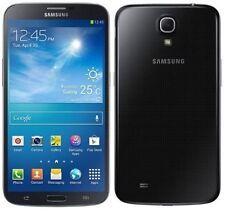 "5.8"" Samsung Galaxy Mega 5.8 GT-I9152 8GB Dual SIM Libre TELEFONO MOVIL NEGRO"