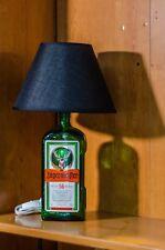 Lampada artigianale bottiglia Jagermeister 1,5lt - Jack Daniel's