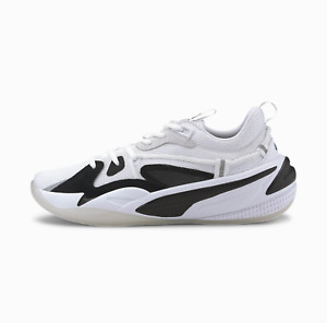 Puma RS Dreamer Ebony and Ivory Basketball Black White J Cole