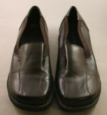 Wear Ever - Brown Dress Shoes - Size 8 (US)