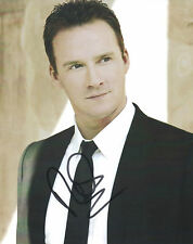 RUSSELL WATSON Signed 10x8 Photo TENOR Singer COA