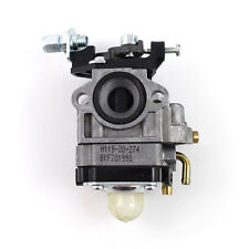 Replace Carburetor for Ruixing H119 26cc Lawn Mower Works 1E40F Engine Huasheng