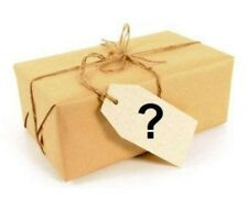 mystery Box of Brands  (Brand new item inside ) !!!!