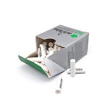 actiTube Slim Aktivkohlefilter Slim 7mm - 50 Stück - Aktivkohle - Eindreh-Filter