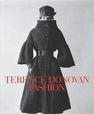 Terence Donovan Fashion by Diana Donovan (Hardback, 2012)