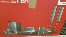 Sony DAV-HDX576WF 5.1 Channel Home Theater System