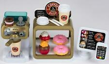 Klein COFFEE SHOP Child'S Pretend Play Home Kitchen Toy BNIP