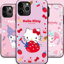 Hello Kitty Friends Circle Happiness Magnetic Case Galaxy Note20 Note20 Ultra