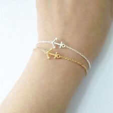 Anker Armband Damen Schmuck Edelstahl Armkette Kette Maritim Armbänder