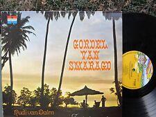 INDO-POP/ROCK LP: RUDI VAN DAM Gordel Van Smaragd BOVEMA NEGRAM 5N 028-26095