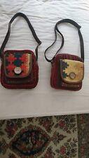 Cross body Shoulder Bag, Persian Handmade Kilim Cross body Shoulder Bag