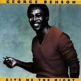 BENSON George - Give Me The Night - CD Album