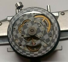ETA C10.111 movement for parts OEM SWATCH SISTEM 51 watch for your curiosity P/O