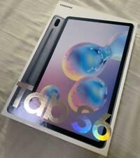Samsung Tab S6 10.5inch 128GB janjanman120