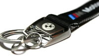 BMW Motorsport M Paket Original Schlüsselbänder 1er 2er 3er 4er 5er 6er 7er