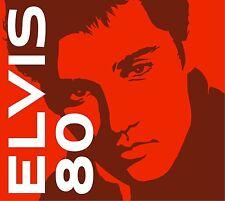 ELVIS PRESLEY - ELVIS.80 3 CD NEUF