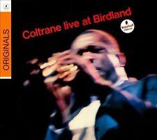Live at Birdland [Digipak] by John Coltrane (CD, Aug-2008, Impulse!)