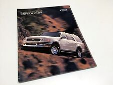 1998 Ford Expedition Brochure