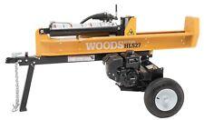 NEW WOODS 27-Ton Log Splitter, Kohler Engine - 5 year warranty