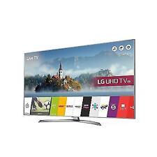 LG 43UJ750V 43 Inch 4K Ultra HD HDR Smart LED TV 2017 Model