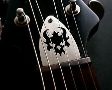 Hand Made Truss Rod Cover that fits Paul Reed Smith Guitar - PRS - Devil Head