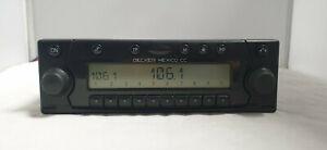 BECKER Mexico CC BE4325 Kassette Original Autoradio