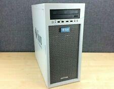 Sun Ultra 24 Workstation, Intel C2Q Q9300 CPU, 8GB RAM, 500GB HDD, Quadro FX370