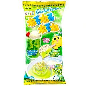 Kracie DIY cream soda candy kit Neruneru x 1 pack (21g) expires 06/2023
