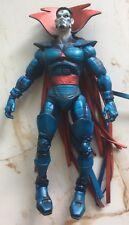 """Mr. Sinister Toy Biz Marvel Legends 6"""" Action Figure"""