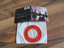 """THE PILGRIMS White Men OOP 1991 EUROPEAN  3"""" CD single"""