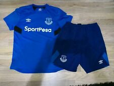 UMBRO EVERTON FOOTBALL Training Kit  SIZE M For Men