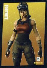 Panini Fortnite Trading Cards Series 2 Sammelkarte Nr. 138 Renegade Raider