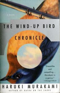 The Wind-Up Bird Chronicle (Vintage International)