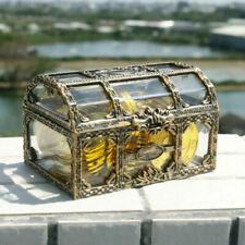 Massif 9 ct or jaune 6 mm solide anneau de saut ouvrir le lien lourdes ou légères