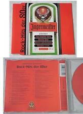 Jägermeister Rock hits della 80er-Outfield, Europe, Elo, Romantics... CD Maxi