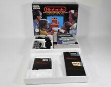 Nintendo NES Entertainment System Konsole inkl. Super Mario Bros.,OVP