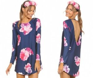 Lucy in the Sky Stelly Dress Size 10 BNWT
