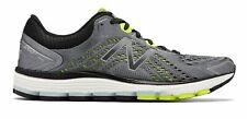 New Balance Masculino Sapatos 1260V7 Cinza Com Preto