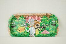 Backwoods: Evil Morty and Evil Rick