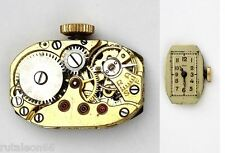 MARS original ALPINA 806 / VENUS 55 vintage ladies watch movement working (2748)